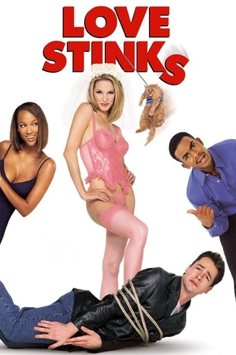 Poster of Love Stinks