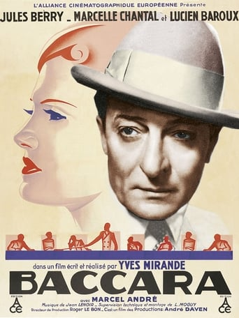 Poster of Baccara