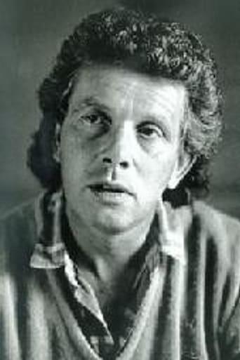 Image of Peter Denyer