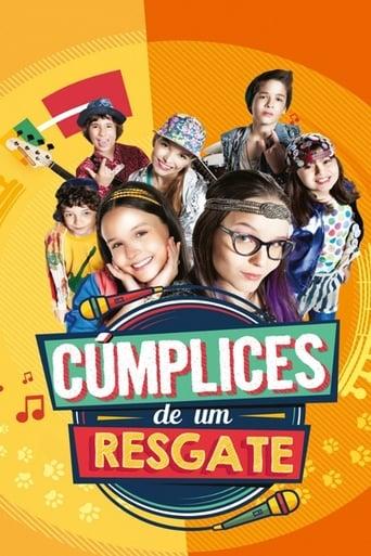 Poster of Cúmplices de um Resgate