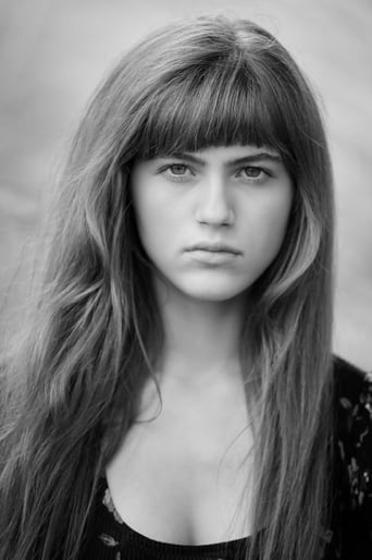 Image of Octavia Selena Alexandru