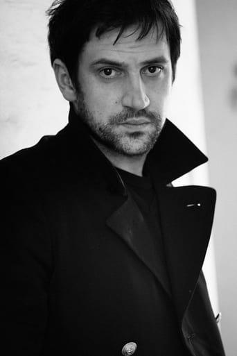 Image of Goran Bogdan
