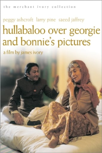 Poster of Hullabaloo Over Georgie and Bonnie's Pictures