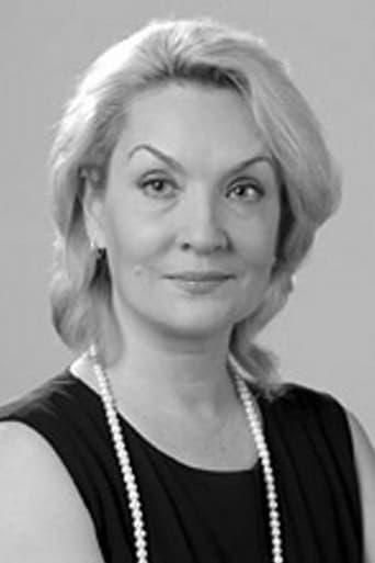 Image of Vera Kanshina