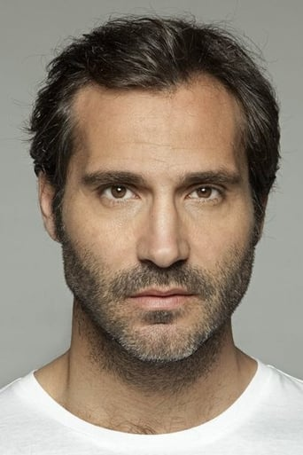 Image of Bruno Lastra