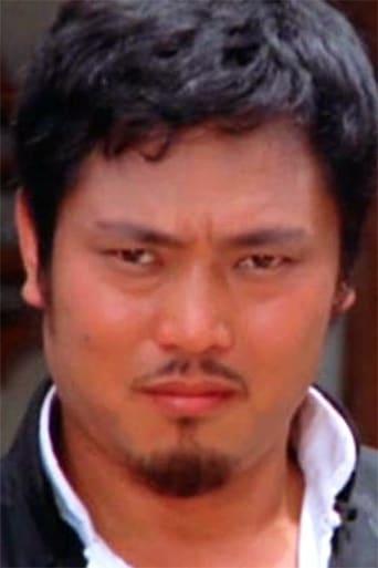 Cheung Ging-Boh