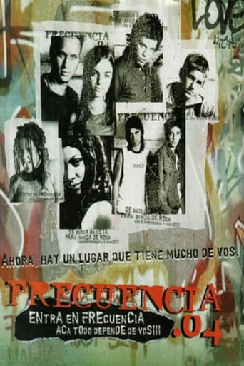 Poster of Frecuencia .04