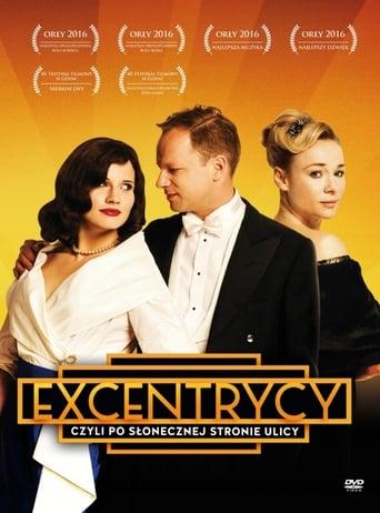 Poster of Excentrycy, czyli po słonecznej stronie ulicy