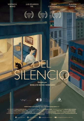 Poster of From Silence
