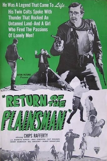 The Phantom Stockman