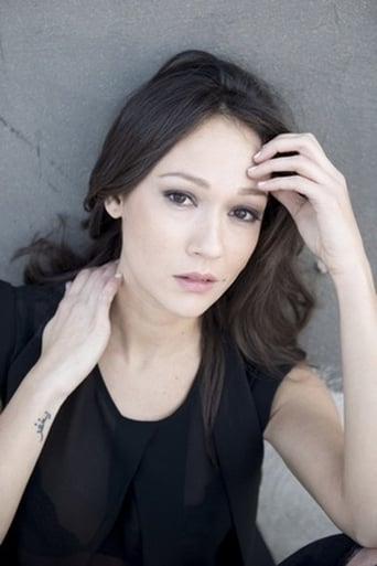 Image of Dajana Roncione