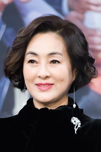 Image of Lee Bo-hee