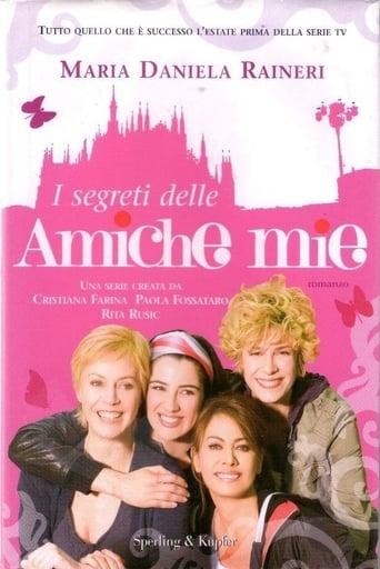 Poster of Amiche mie