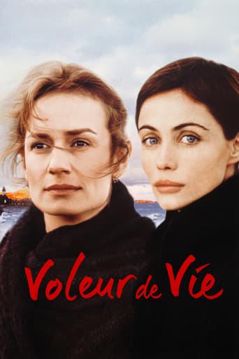 Poster of Voleur de vie