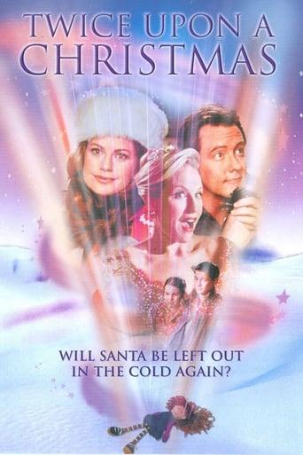 Poster of Twice Upon a Christmas