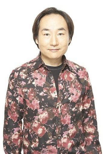 Image of Nobuo Tobita