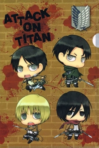 Attack on Titan: Chibi Theater