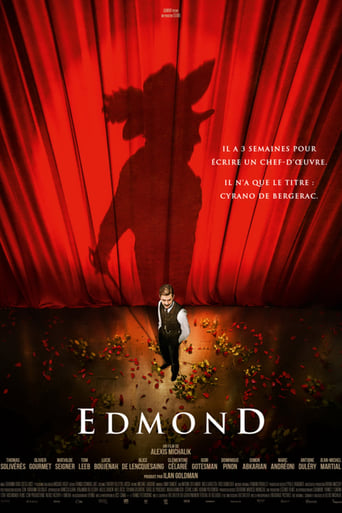Image du film Edmond