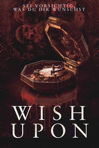 Filmplakat von Wish Upon