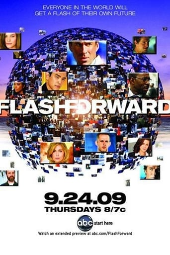 Poster of Flash Forward