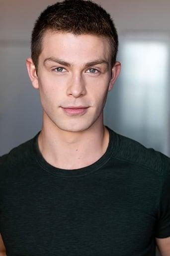 Image of Evan Hofer