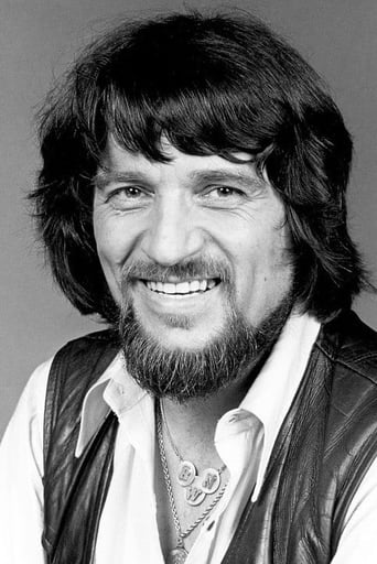 Image of Waylon Jennings