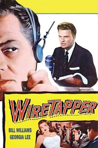 Poster of Wiretapper