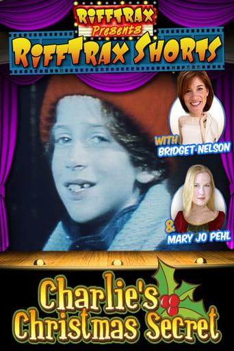Charlie's Christmas Secret