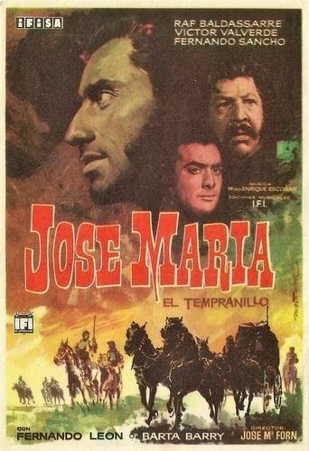 Poster of José María