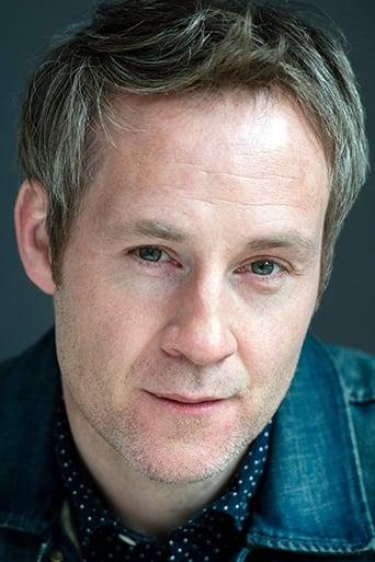 Image of Peter MacDonald