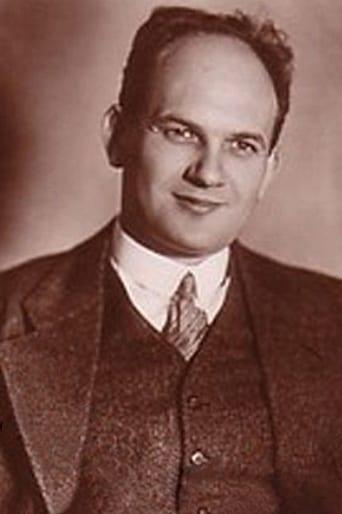 Image of Eduard Wenck