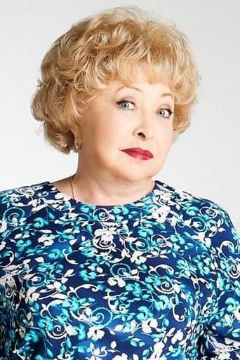Image of Anna Frolovtseva