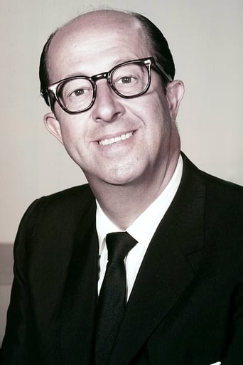 Image of Phil Silvers