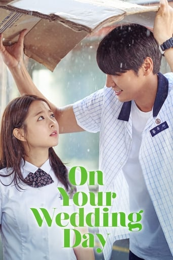 Poster of On Your Wedding Day