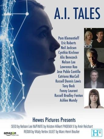 A. I. Tales poster