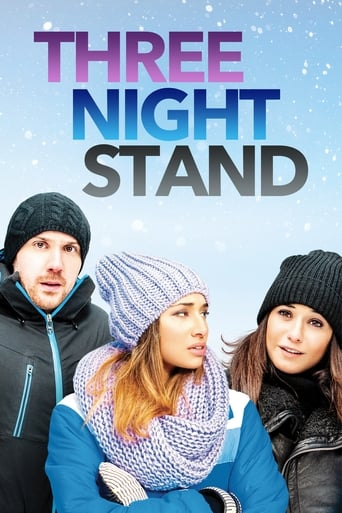 Poster of Three Night Stand