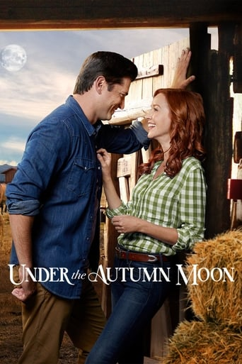 Poster of Under the Autumn Moon