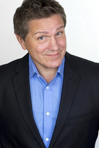 Image of Brian Beacock