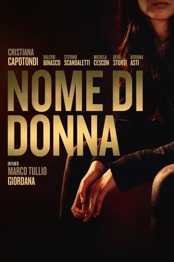 Poster of Nome di donna
