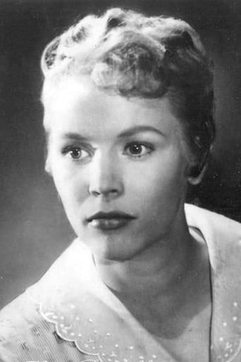 Image of Karla Runkehl