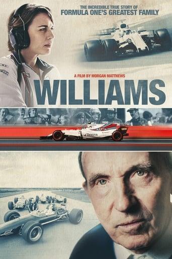 Filmplakat von Williams