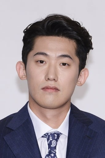 Image of Min Jin-woong