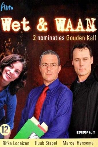 Poster of Wet & Waan