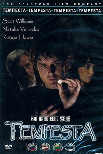 Poster of Tempesta