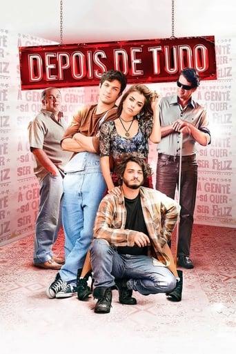 Poster of Depois de Tudo