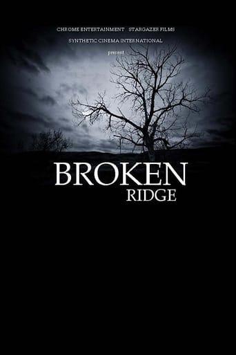 Poster of Broken Ridge