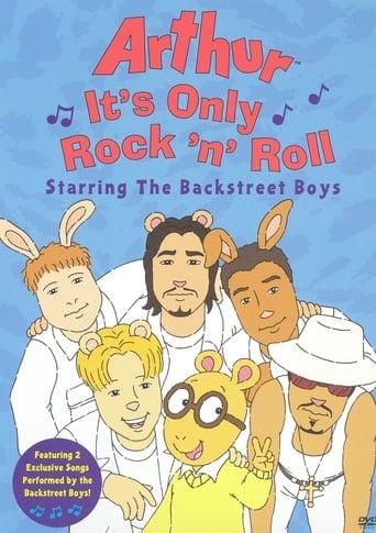 Arthur: It's Only Rock 'n' Roll