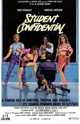 Poster of Student Confidential