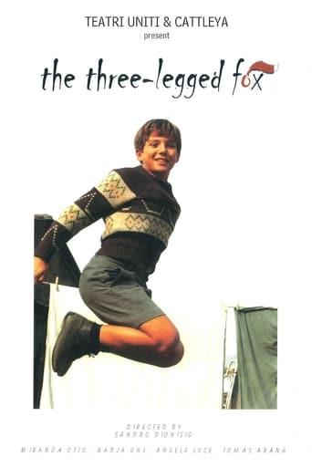 The Three-Legged Fox poster