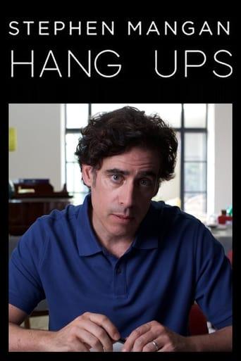 Poster of Hang Ups